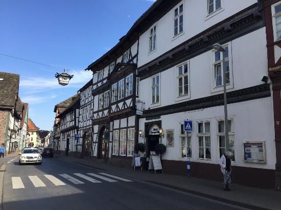 Hotel Corveyer Hof