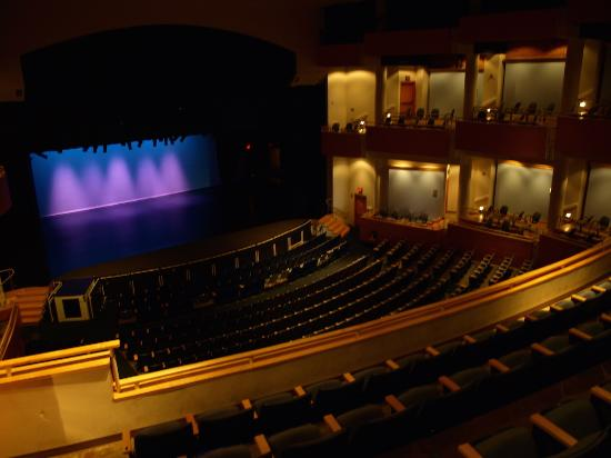 The Foundation Performing Arts Center