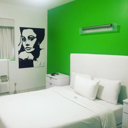 Hotel Dolce Villa : Room 1AA