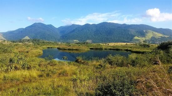 Parque Natural de gericinó