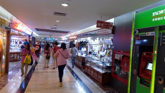 MBK Center (Ma Boon Khrong Center) - TripAdvisor