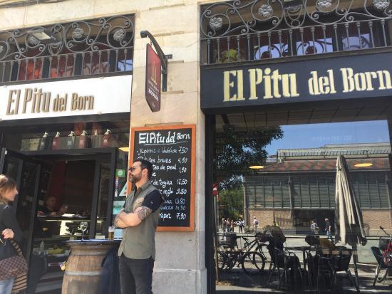 El Pitu Del Born : photo2.jpg