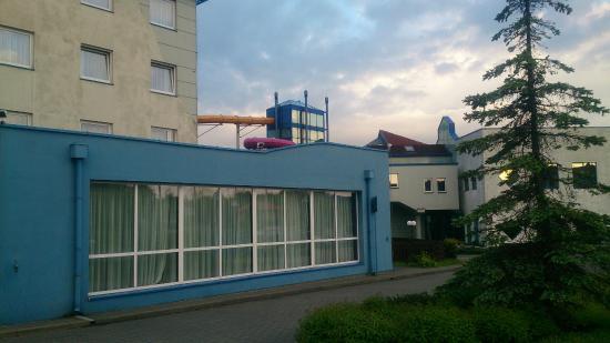 Aquapark Polkowice