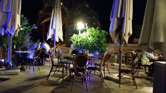Cafe Hillel Kiryat Anavim