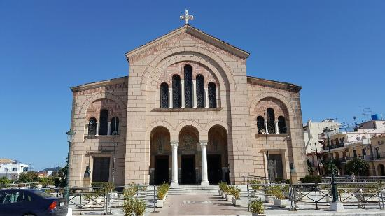 Agios Dionisios Church