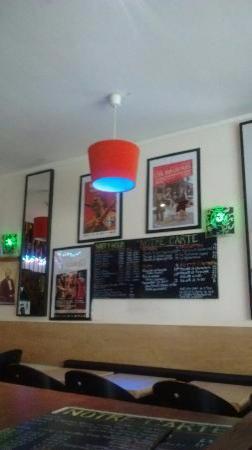 Jojo Cafe Restaurant