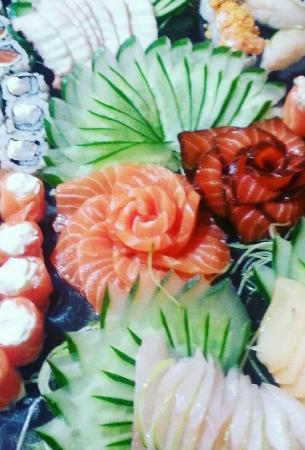 Bankai Japonese Food