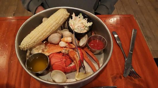 biz claws seafood house rehoboth beach