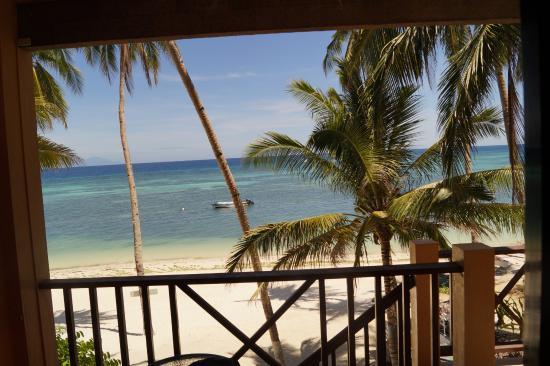 Anda White Beach Resort Foto