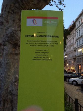 Hermann-Gmeiner Park