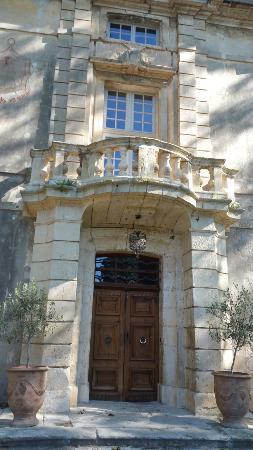 Chateau de Roussan: 20160516_094225_large.jpg