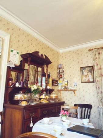 Mrs Jackson's Victorian Tea Rooms: IMG_20160516_150424059_large.jpg
