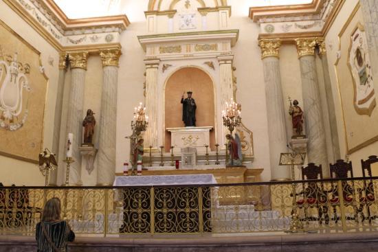 Presepio Picture Of Iglesia De San Felipe Neri Panama City