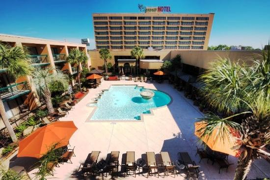 Mcm Elegante Hotel 98 1 0 7 Updated 2018 Prices Reviews Beaumont Tx Tripadvisor