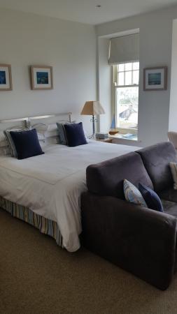 Eleven Sea View Terrace: beautiful room