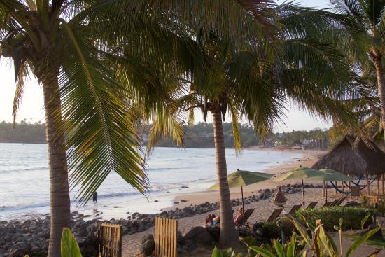 Foto de Mar de Jade Retreats Wellness Vacation