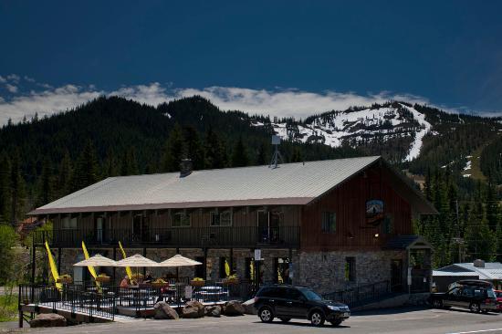 Mt. Hood Brewing Co