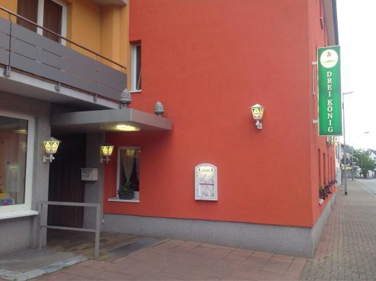 Küchen Com Grenzach ~ drei konige, grenzach wyhlen restaurant bewertungen, telefonnummer& fotos tripadvisor