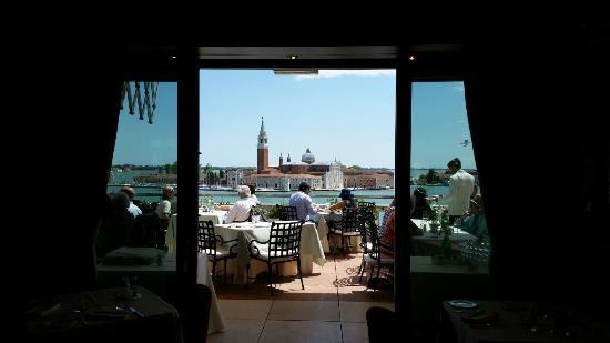 Terrazza 4 Picture Of Restaurant Terrazza Danieli Venice