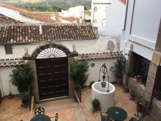 El Burgo, Spagna: photo0.jpg