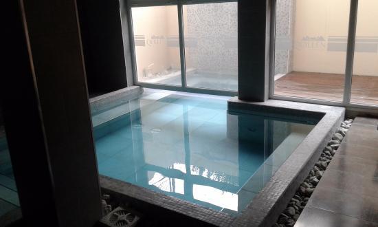 Quillen Hotel & Spa Resmi