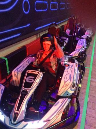 E-Kart center Apeldoorn