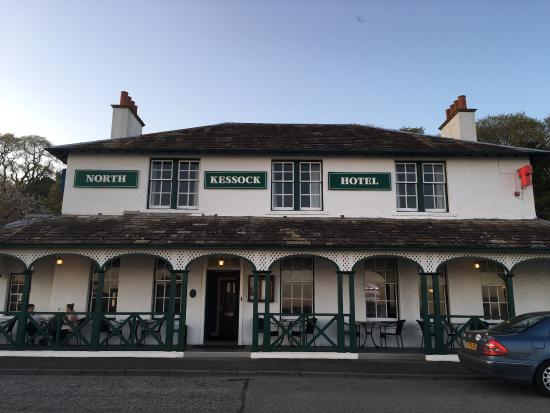 North Kessock Hotel, Hotels in Inverness