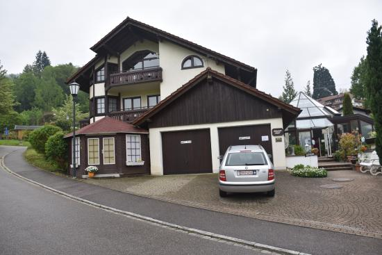 Photo of Hotel Rebekka mit Haus am Bruhl Badenweiler