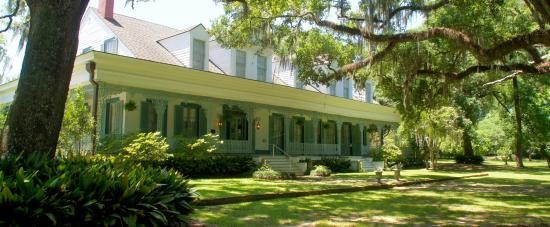Photo of Myrtles Plantation Saint Francisville