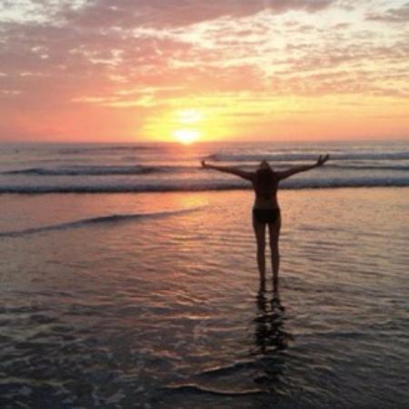 Zdjęcie Costa Rica Yoga Spa