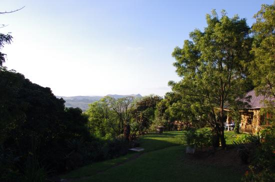 Reillys Rock Hilltop Lodge Foto