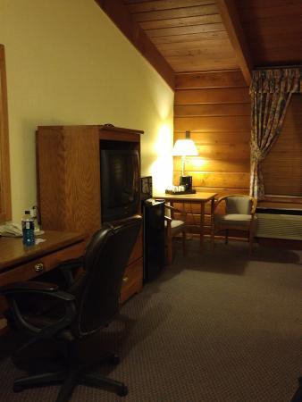 Imagen de Hudson House Grand Hotel