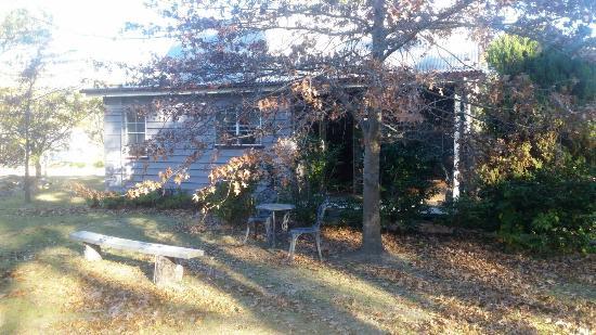 Diamondvale B&B Cottages: 20160513_151231_large.jpg