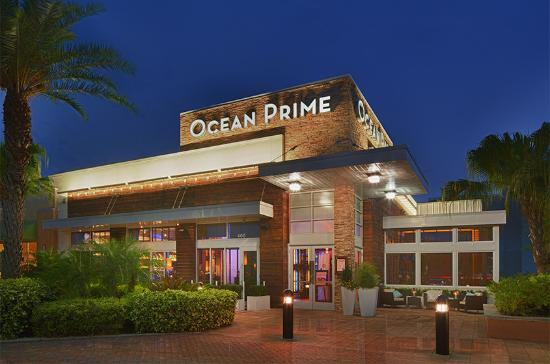 Photo of American Restaurant Ocean Prime at 7339 W. Sandlake Road #420, Orlando, FL 32819, United States
