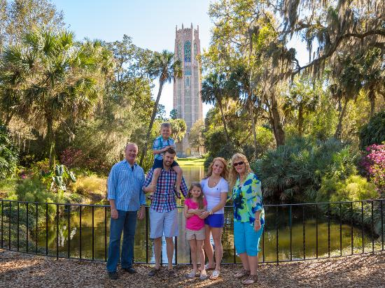 Central Florida, FL: Bok Tower Gardens