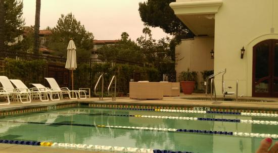 Monarch Beach Resort Spa Pool