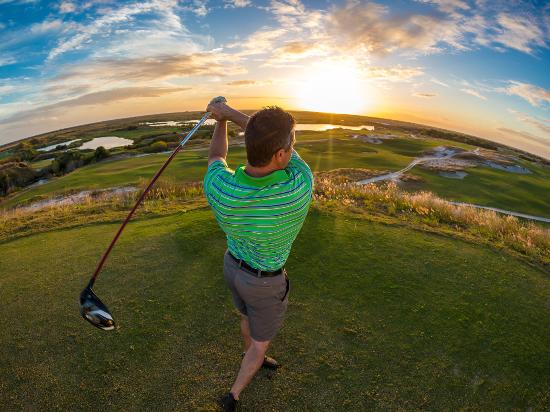Central Florida, FL: Streamsong Resort Golf