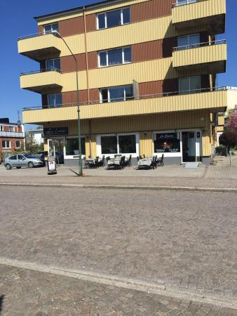 Lund, Svezia: Restaurang La Cucina