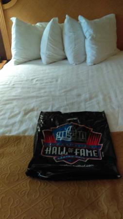 Quality Inn Hall of Fame : IMAG0151_large.jpg