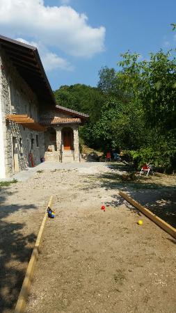 Casa delle noci Grimacco