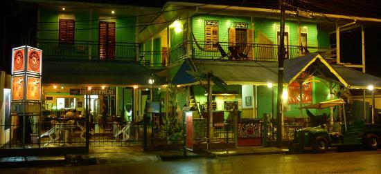 Hotel Casa Max: hotel casaMax