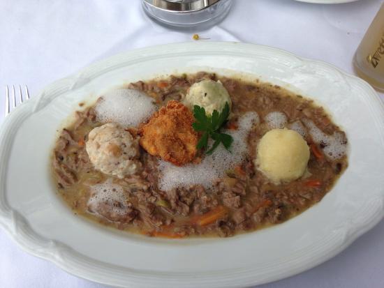 Restaurant Sanger Blondel: photo1.jpg