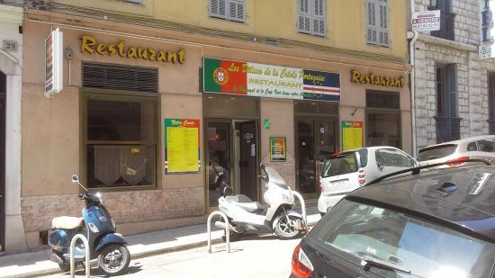 Les Delices de la Creola Portugaise