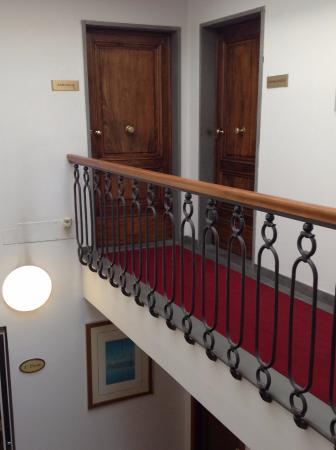 Foto de Strozzi Palace Hotel