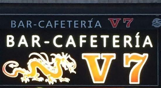 V7 Bar Restaurante