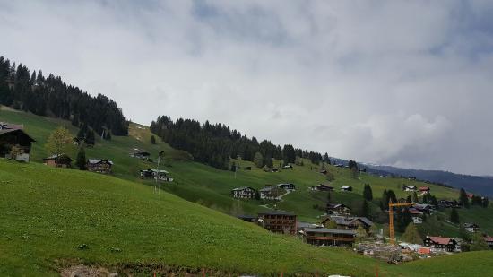 Hirschegg, Oostenrijk: 20160515_134431_large.jpg