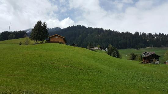 Hirschegg, Oostenrijk: 20160515_134424_large.jpg