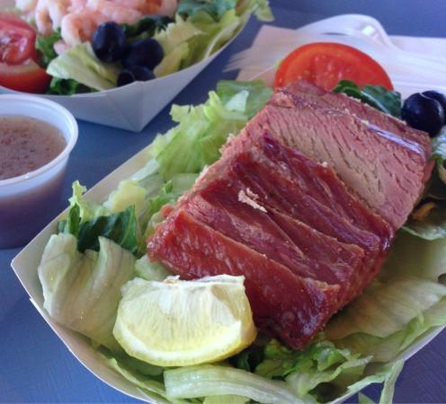 Sportsmen's Seafoods