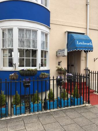 Letchworth Guest House : Very pretty guest house