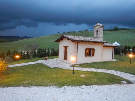 Foto de Agriturismo Borgo Umbro